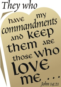obey-the-commandments